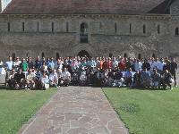 Canon aconvié 72 partenaires à jouer au golf aux côtés de trois champions français (au centre).