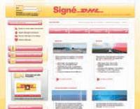 DHL lance un Webzine au service de ses équipes