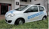 Chez Econocom, rouler écolo peut rapporter gros