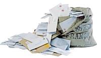 Les règles d'utilisation des adresses postales
