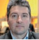 Philippe Roekhaut, directeur commercial export de Berigner