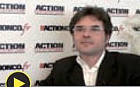 Jérôme Léau, consultant et cofondateur de la société de formation commerciale Novasun