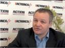 Jérôme Lefrançois, cabinet de formation Selling Partners dg du