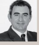 Benoît Ripoll, consultant international de l'Unité d'Expertise en Marketing et Commercial de Cegos, Coauteur de l'offre Cegos «Les 3 dimensions de la négociation», certifié formateur IMPAX.