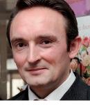 Frédéric Vaché, directeur commercial des Editions Yvon
