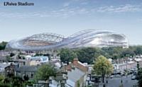 L'Aviva Stadium