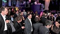 Grâce au programme de fidélisation, des clients d'Audi ont pu assister à la soirée de remise des prix du court-métrage à Cannes, animée par Michel Denisot, en présence de Jean Reno et de Guillaume Canet.