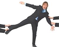 Obtenez le meilleur de vos managers intermédiaires