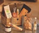 Pour un cadeau plus classique, les marques prestigieuses d'épicerie fine proposent de somptueux coffrets.