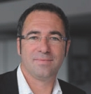 Laurent Chiron, directeur commercial de Viparis