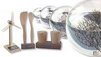 Les produits alliant les aspects écologique et technologique sont à l'honneur cette année.
