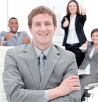 Gérez votre nomination au poste de directeur commercial