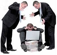 Harcèlement moral: des responsabilités accrues pour l'employeur