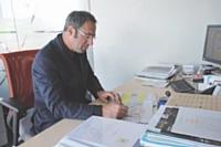 Laurent Chiron fait le point sur le planning des salles plus petites comme le Carrousel du Louvre.
