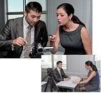 Depuis trois ans, Florence Alvarez-Durca coache les commerciaux à leur arrivée chez Orsys.