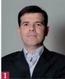 Laurent Bailliard, rédacteur en chef adjoint d'Action Commerciale