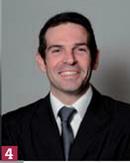 Gaël Boudergue, directeur commercial de Coriolis