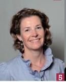 Agnès Brigot, directeur des opérations chez Nexity Solutions