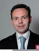Christophe Chambre, directeur général France de Lyreco