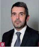 Christophe Renard, président de Fauchon Réceptions