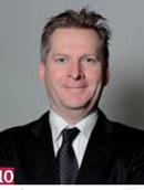 Philippe Sevin, directeur commercial chez Poweo