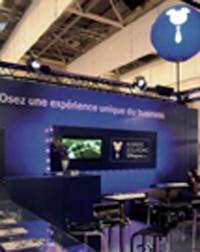 Business Solutions optimise sa présence sur le salon de l'événementiel Heavent