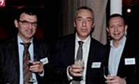 Charles Bismuth, Logica Business Consulting, Guillaume Girard-Reydet, Ricard, et Roland Deponge, Coup de poing.