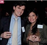 Arnaud Ronssin, Kraft, et Claire Charpentier, Circular Pro-Vente.