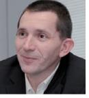 David De Biasi, chef des ventes de Photomaton