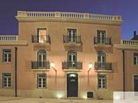 L'hôtel Tivoli à Lisbonne.
