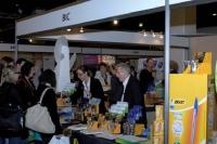 La convention et le salon ont eu lieu au Centre International de Deauville.