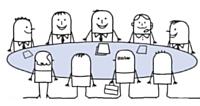 Organiser un entretien collectif de recrutement