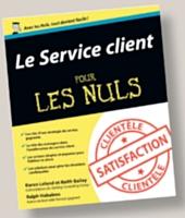 Retrouvez le questionnaire complet sur: Serviceclientpourlesnuls.com