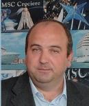 Mario Pilato, nercial France 4C Croisières