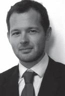 Matthieu Dary, avocat au sein du cabinet Fidal.