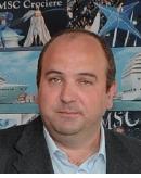 Mario Pilato, Directeur commercial France MSC Croisières