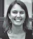 Christine Balagué, enseignant-chercheur à l'institut Télécom-Télécom école de management et présidente de Renaissance numérique.