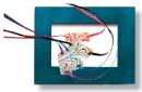 Demain nature et Parfumables s'associent et proposent des bracelets aux fragrances subtiles. Prix: de 1,12 à 1,20 euros HT.