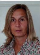 Patricia Geniesse, responsable du département marketing data et convergence chez Orange Business Services