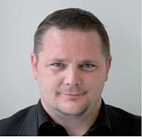 Claude Cordier, directeur marketing produits et services PME chez Sage