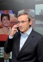 Aujourd'hui, Jérôme Dessaux rencontre son homologue de RTL...