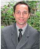 Hervé Chapron, directeur des alliances pour Qliktech France.