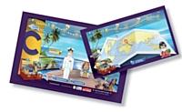 Chaque année, Costa Croisières organise la Costa Academy, un jeu en ligne qui permet aux revendeurs d'affiner leurs connaissances.