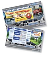 Federal Mogul a mis à la disposition de son réseau un site web, à la fois ludique et pertinent, nommé Driving Success.