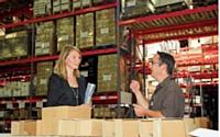 Les débriefings dans les ateliers font désormais partie du quotidien des salariés de l'entreprise.