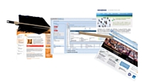 Les bases de données Mediapost, Comm'back ou Cartegie proposent des informations très ciblées.