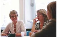 Chez Air Partner, les réunions entre commerciaux traversent les frontières