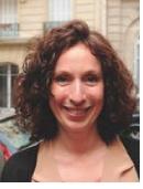 Ghislaine Rabec, responsable du développement commercial de la Française des Jeux