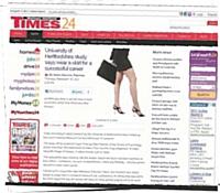 Revue de presse internationale - Revue de presse internationale