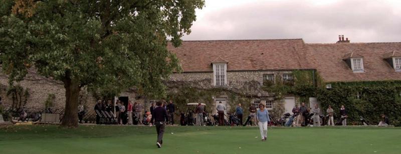 rencontres autour golf